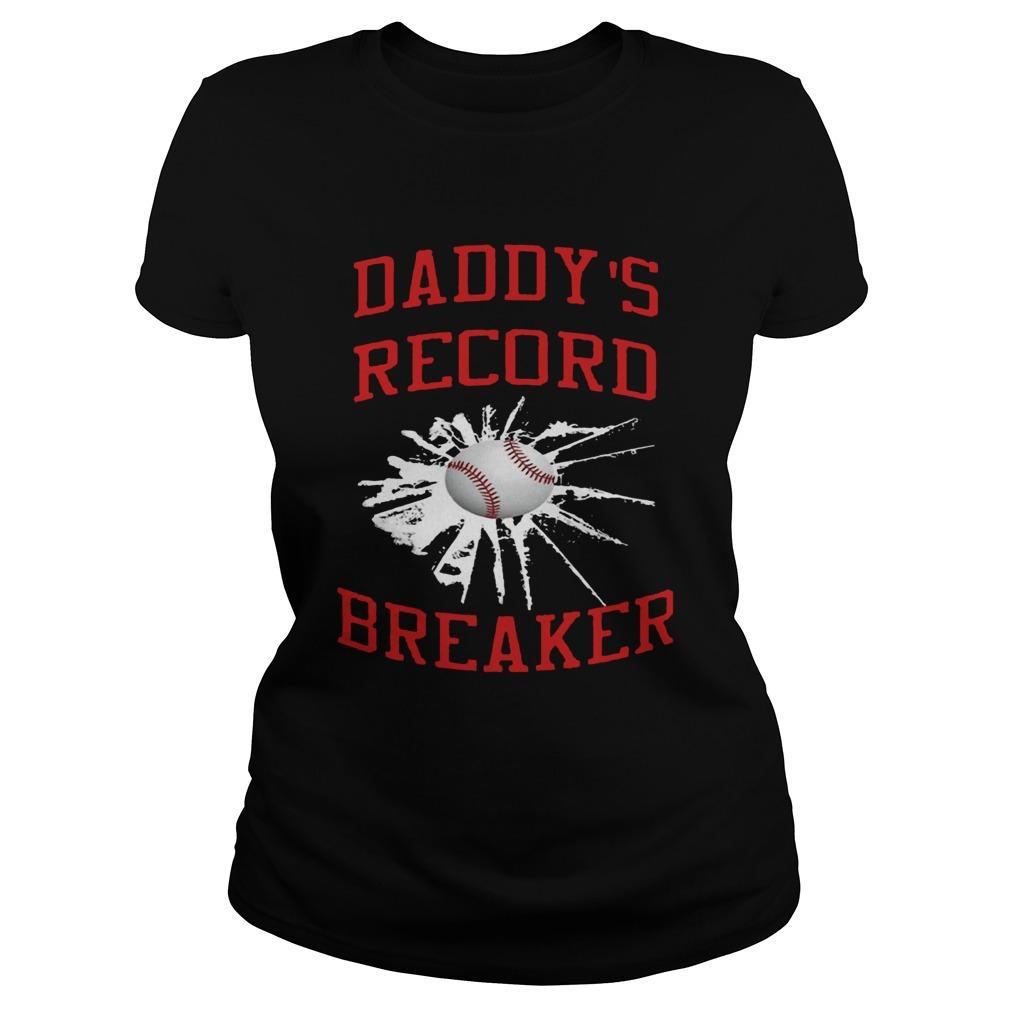 Daddys Record Breaker  Classic Ladies