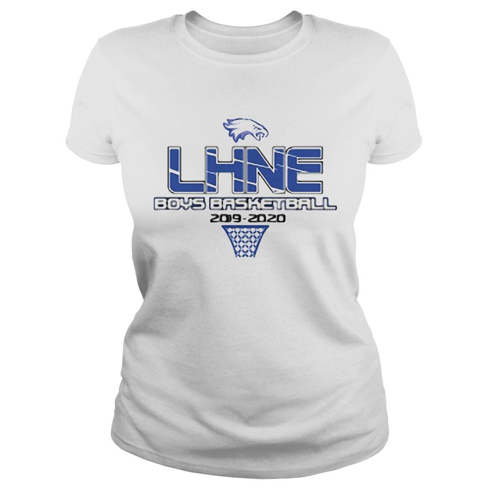 LHNE Boys Philadelphia Eagles Basketball 2019 2020  Classic Ladies