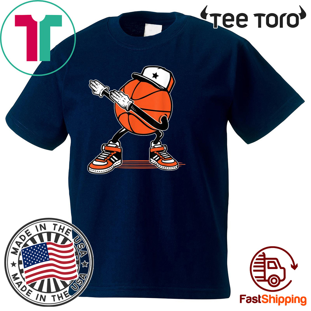 BasketBall Player Dab Limited Edition T-Shirt