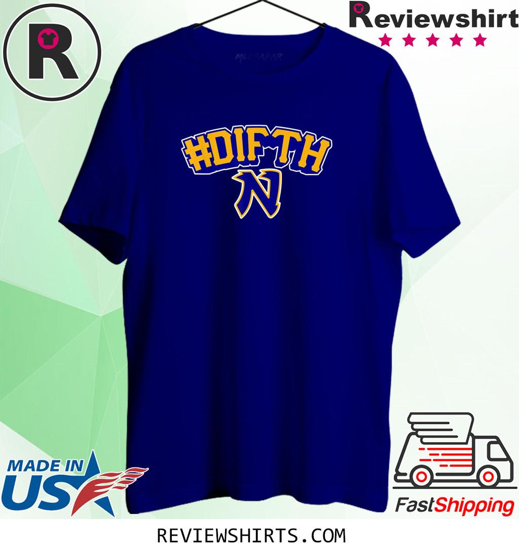 #DIFTH Northwest T-Shirt