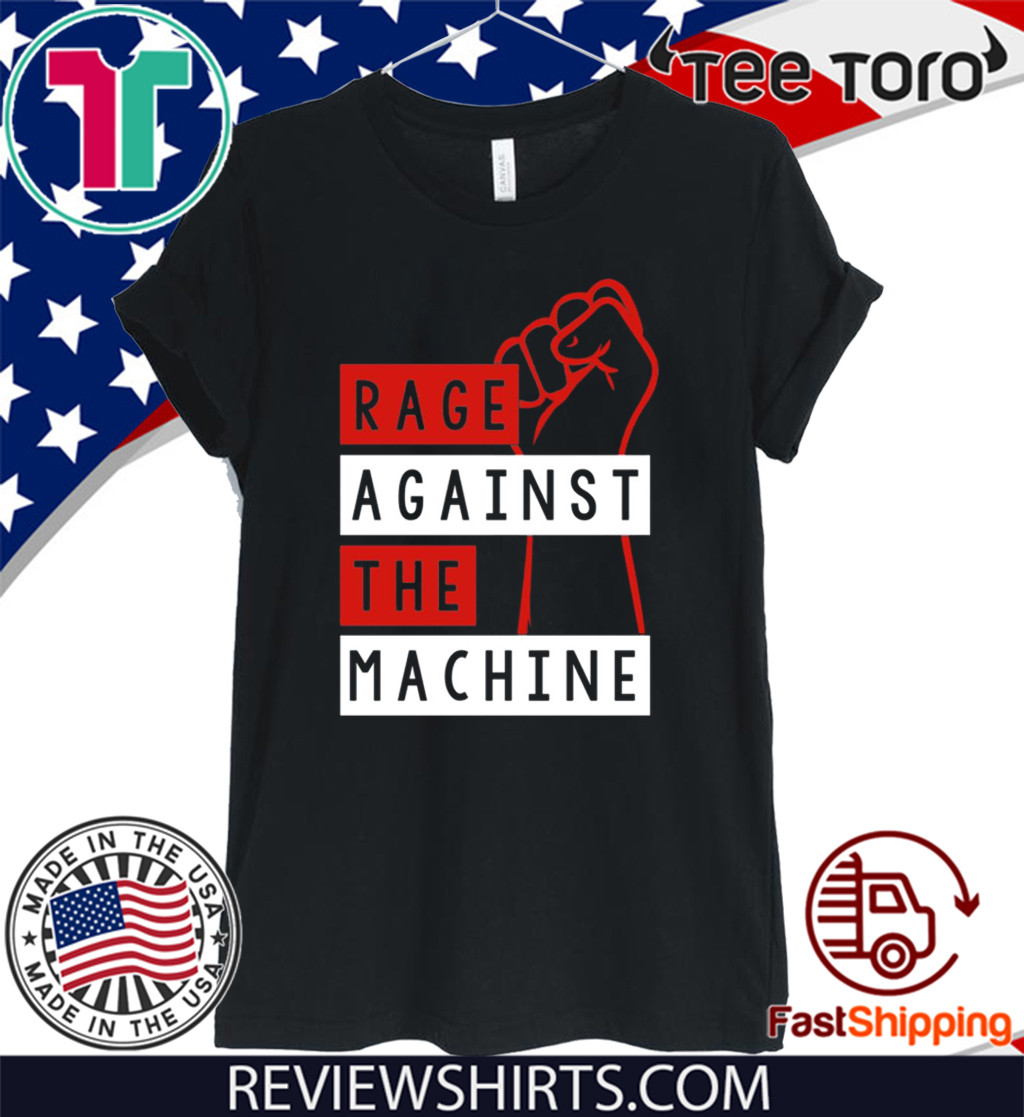 Rage Against The Machine ShirtRage Against The Machine Shirt