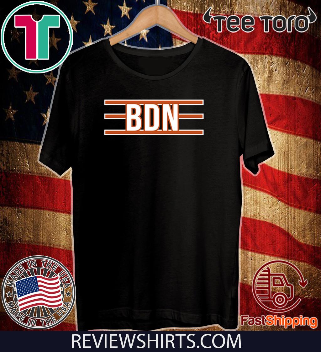 #BDN2020 - BDN T-Shirt