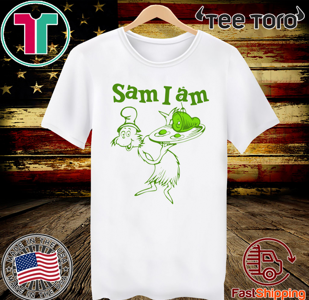 Sam Smith is My Boyfriend Unisex T-Shirt