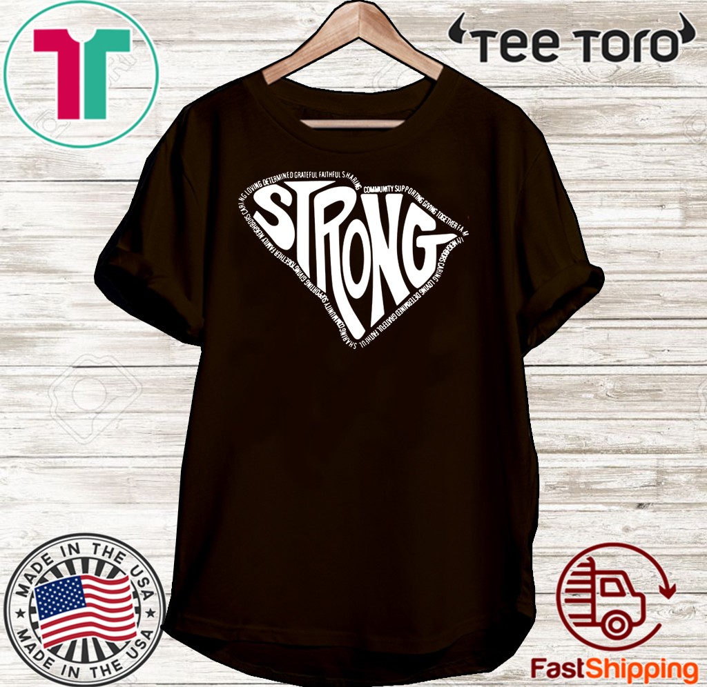 Palmetto Strong Official T-Shirt