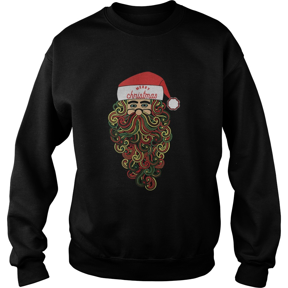 Merry christmas santa claus  Sweatshirt